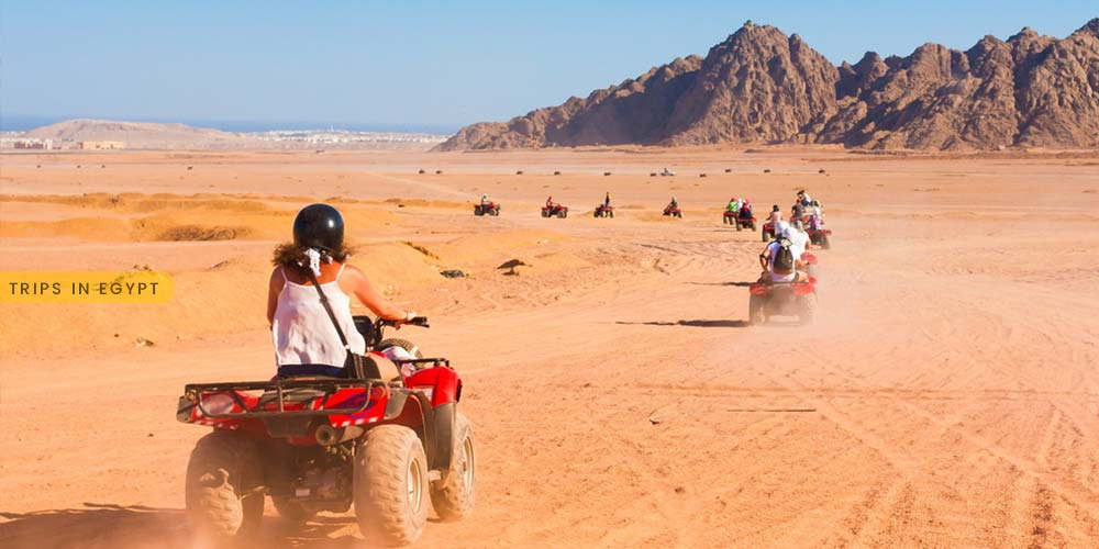 Safaga Safari By Quads - Things to Do in Safaga - Trips in Egypt