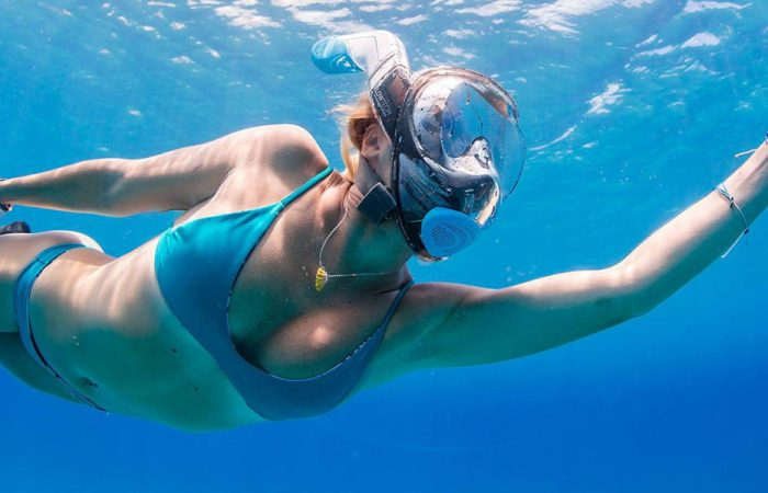 Snorkeling Day at Hurghada from Safaga Port - Trips in Egypt