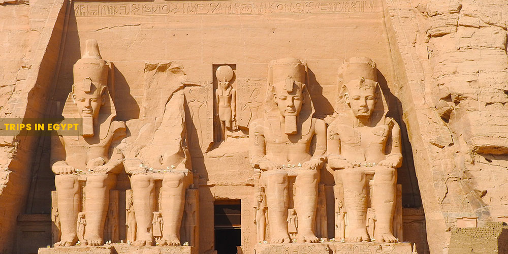 Abu Simbel Temple - Outdoor Activities to Do from Hurghada - Trips in Egypt