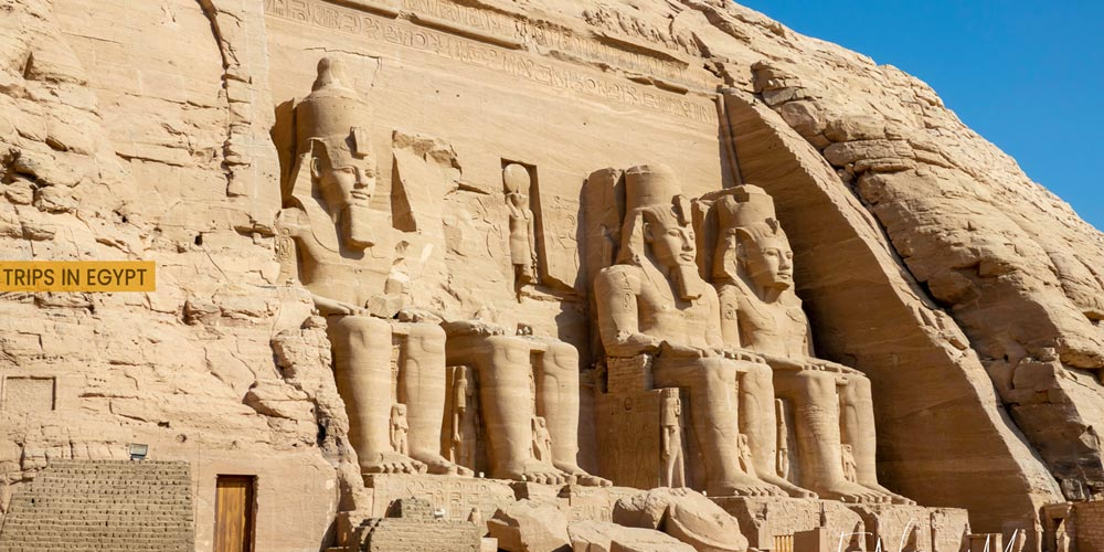 Abu Simbel Temple - Outdoor Activities to Do from Marsa Alam - Trips in Egypt