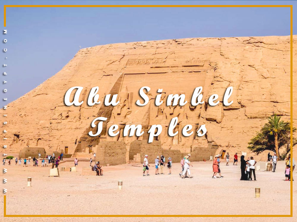 Abu Simbel Temples - Activities to Do from El Gouna - Trips in Egypt