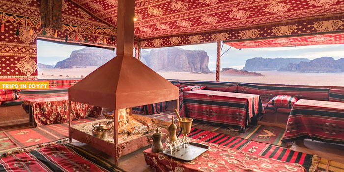 Bedouin Dinner - Things to Do in Sharm El Sheikh - Trips in Egypt
