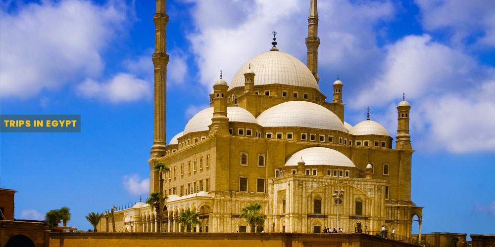 Cairo Citadel - Outdoor Activities to Do from Hurghada - Trips in Egypt