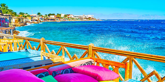Dahab - Things to Do in Sharm El Sheikh - Trips in Egypt