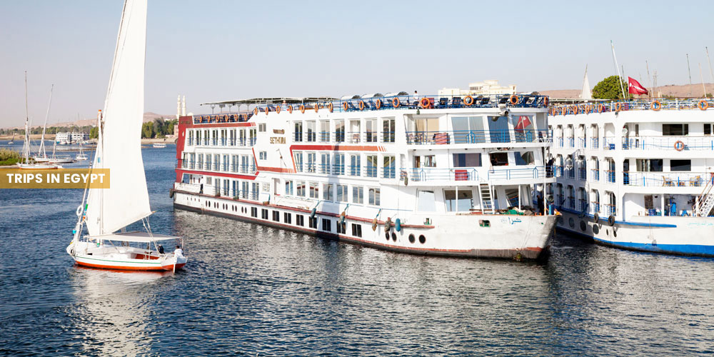 Egypt Nile Cruises - How to Enjoy A Perfect Nile Cruise - Trips in Egypt