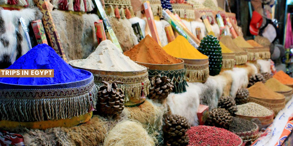 El Quseir Market - Things to Do in Marsa Alam - Trips in Egypt