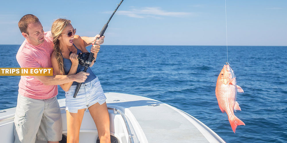 Fishing - Things to Do in Marsa Alam - Trips in Egypt