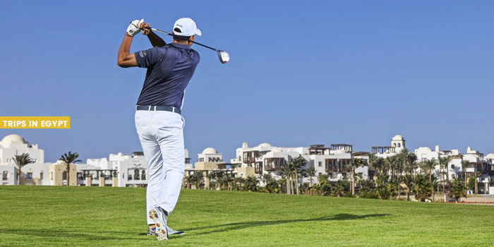 Golf - Things to Do in Sharm El Sheikh - Trips in Egypt