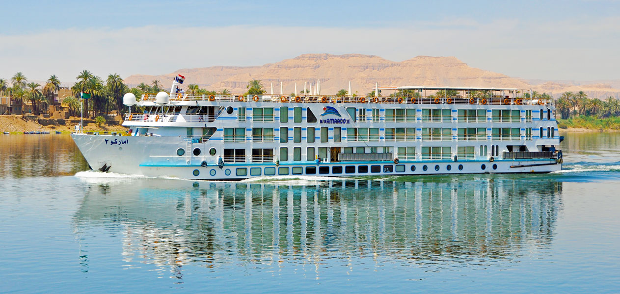 How to Enjoy A Perfect Nile Cruise - Trips in Egypt