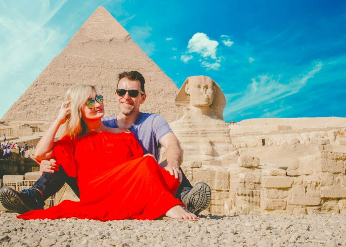 How to Spend Your Honeymoon in Egypt - Trips in Egypt