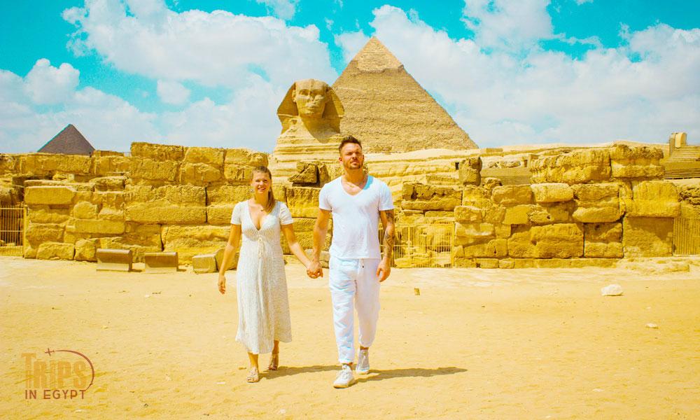 Is Egypt Safe for Honeymoon - Trips in Egypt