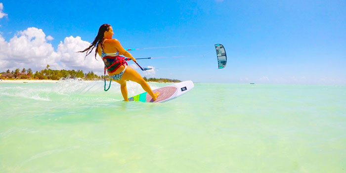 Kitesurfing - Things to Do in Sharm El Sheikh - Trips in Egypt