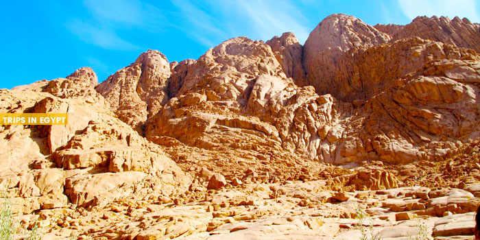 Mt. Sinai - Things to Do in Sharm El Sheikh - Trips in Egypt