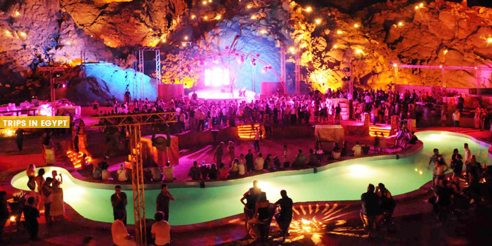 Nightclubs - Things to Do in Sharm El Sheikh - Trips in Egypt