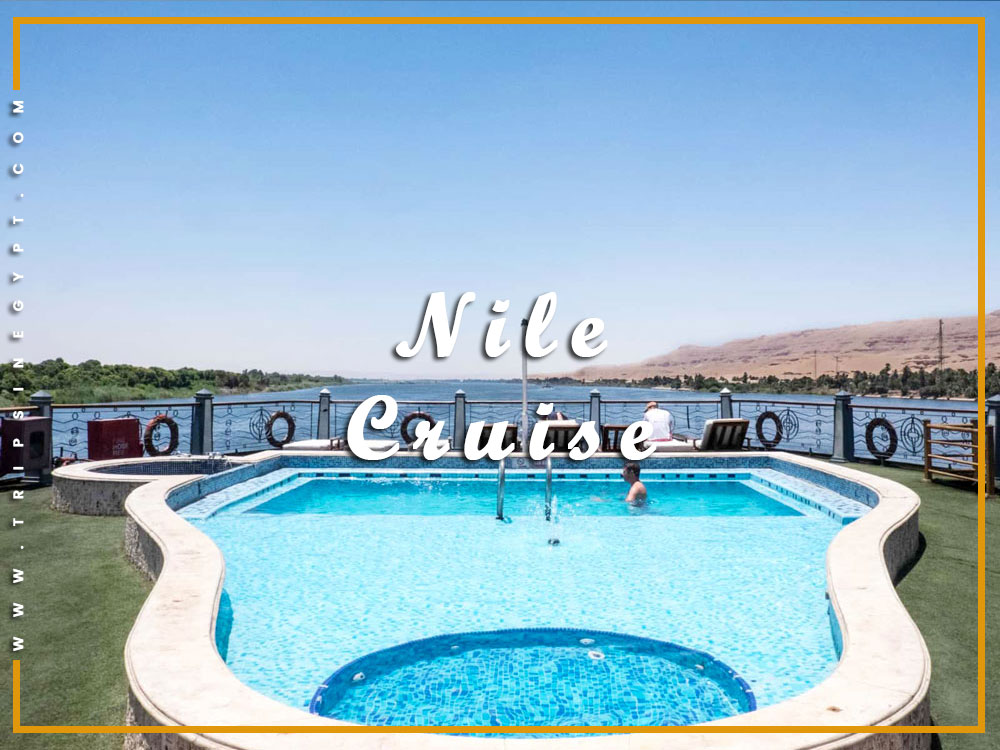Nile Cruise - Activities to Do from El Gouna - Trips in Egypt