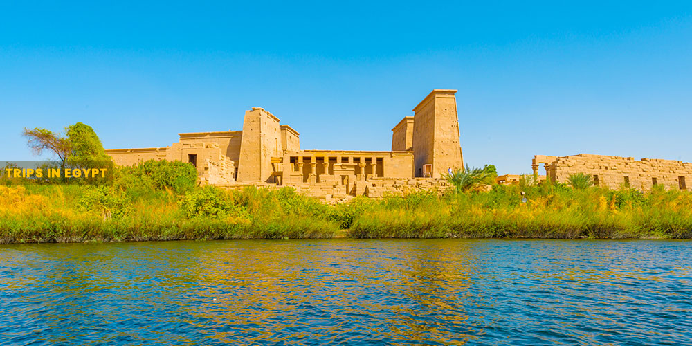 Philae Temple - Outdoor Activities to Do from Hurghada - Trips in Egypt