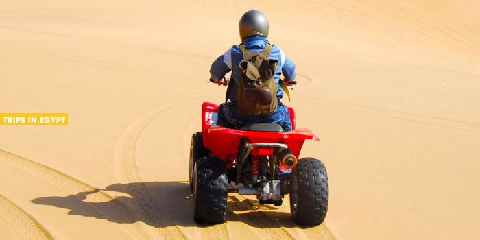 Safari Desert by Quads - Things to Do in Sharm El Sheikh - Trips in Egypt