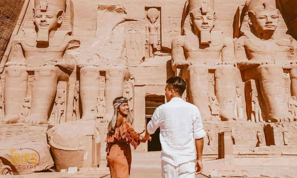 Things to Do During Your Honeymoon in Egypt - Trips in Egypt