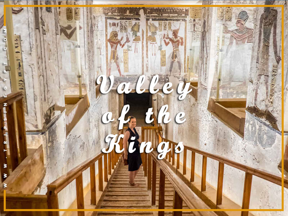 Valley of the Kings - Activities to Do from El Gouna - Trips in Egypt