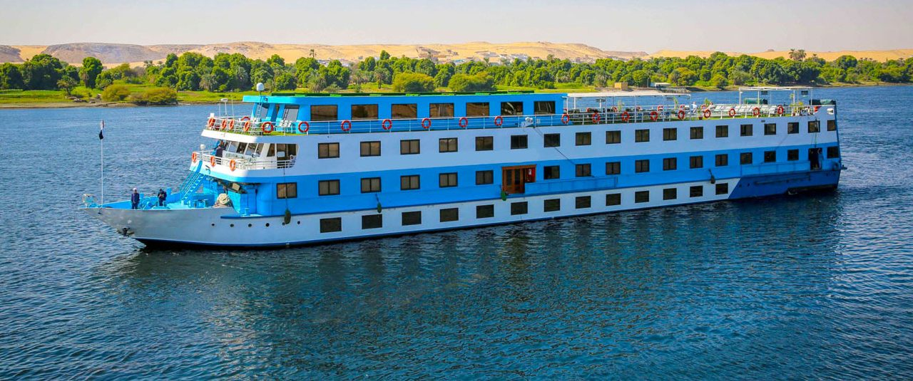 nile cruises luxor and aswan - trips in egypt