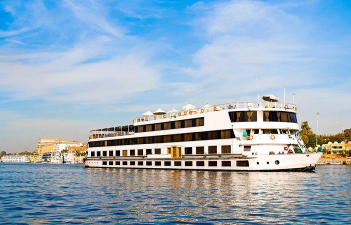 Nile Cruise - Trips In Egypt