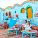 Nubian Village - Trips in Egypt
