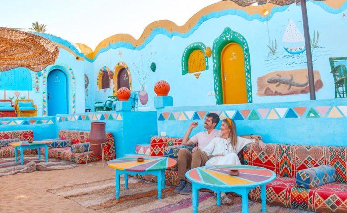 Nubian Village - Trips in Egypt