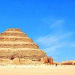 Saqqara The Step Pyramid - Trips in Egypt