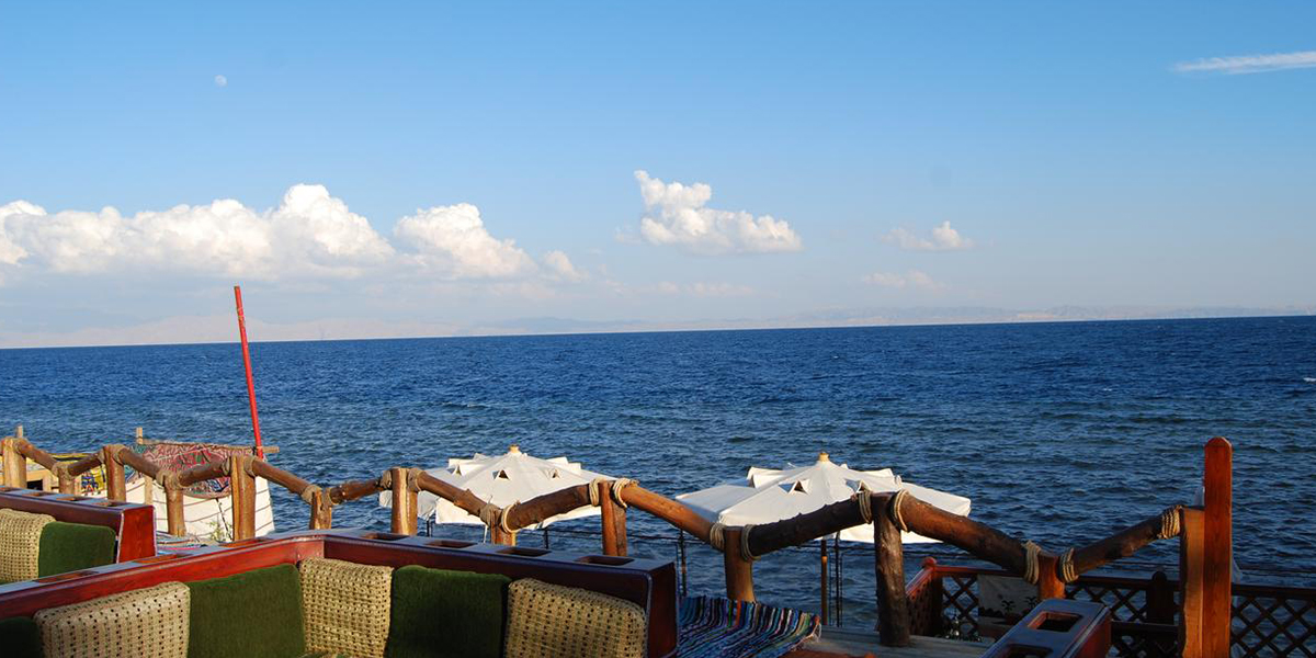 Acacia Bahab Hotel – All You Need To Know About Dahab Red Sea - Trips in Egypt