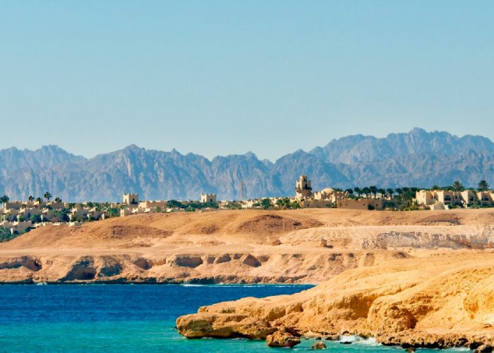 Safaga Port - Trips in Egypt