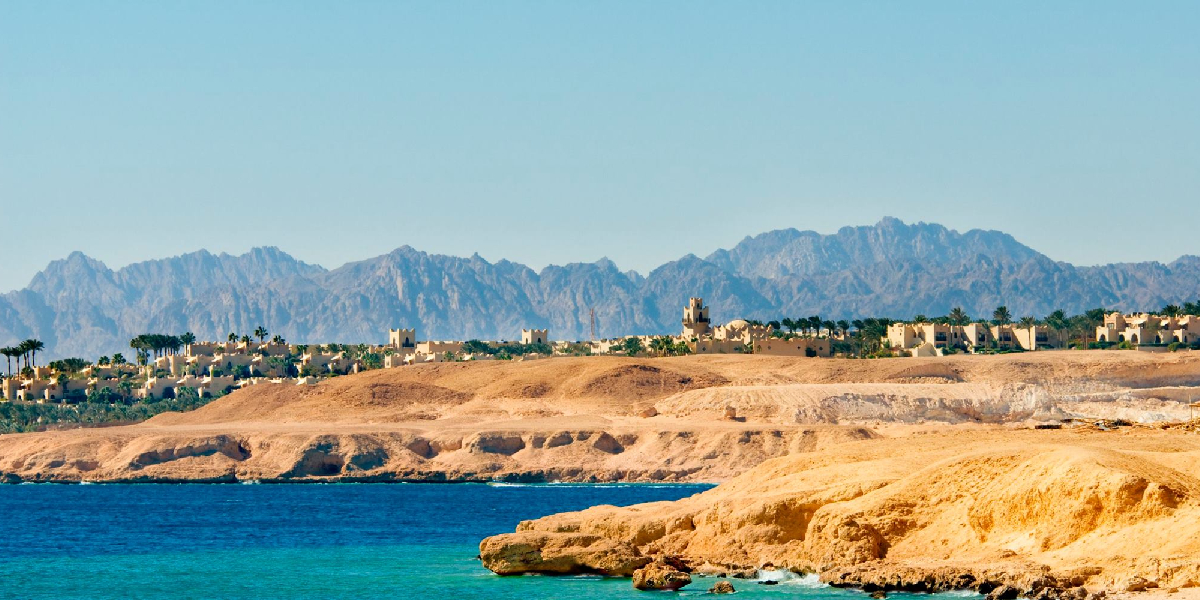 Safaga Port - Trips in Egypt