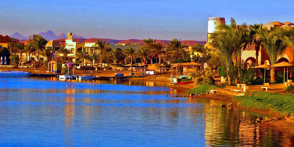 Sultan Bey Resort – An Overall View About El-Gouna - Trips in Egypt