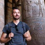 2 Days Luxor, Dendera & Abydos Tour from Safaga - Trips in Egypt