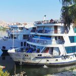 4 Days Luxor & Aswan Nile Cruise from Sharm El Sheikh - Trips In Egypt