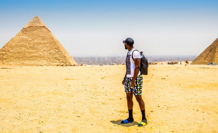 Egypt Tour Packages From Saudi Arabia Egypt Tour Packages From Dammam