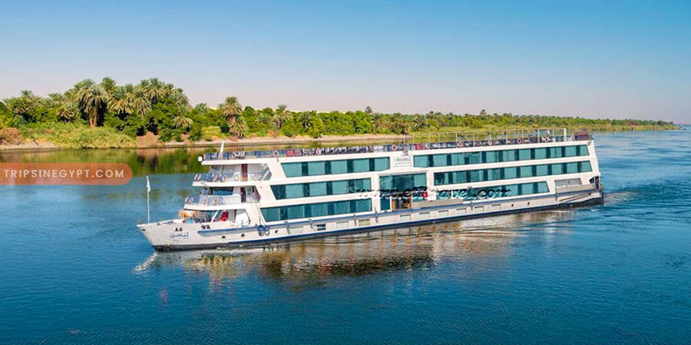 5 Steps to Book A Nile Cruise - Trips In Egypt
