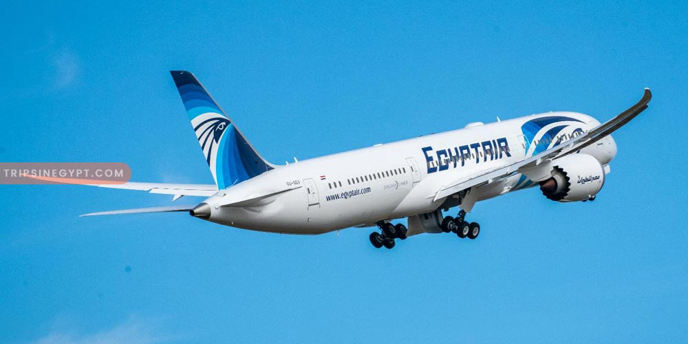 Airlines in Egypt - Trips In Egypt