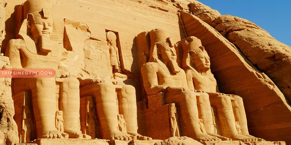 Aswan City Attractions - Best Places to Visit From Marsa Alam - Trips In Egypt