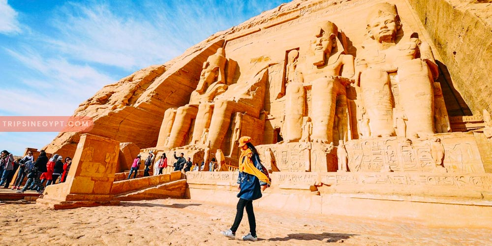 Aswan Tour - Best Tours & Places to Visit from El Gouna - Trips In Egypt
