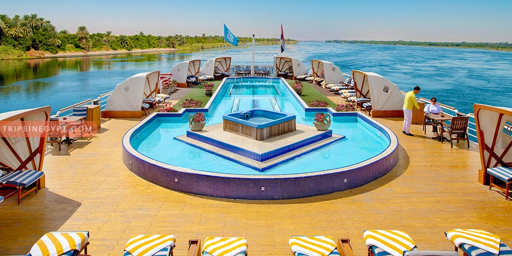 Entertainment Onboard Nile Cruise - Trips In Egypt