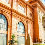 Half Day Tour to the Egyptian Museum in Cairo - Trips in Egypt