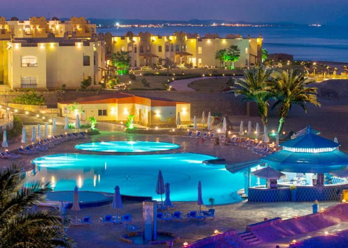 How to Spend A Night In Marsa Alam - Trips In Egypt