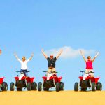Hurghada Super Safari Trip By Quads - Trips in Egypt