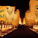 Karnak Temple Sound & Light Show Tour - Trips In Egypt