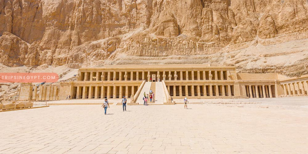 Luxor City Attractions - Best Places to Visit From Marsa Alam - Trips In Egypt