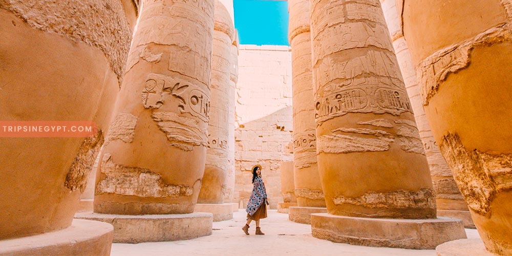 Luxor Vacation - Best Tours & Places to Visit from El Gouna - Trips In Egypt