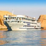 MS Nubian Sea Cruise - Trips In Egypt