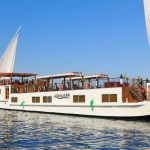 Merit Dahabiya Nile Cruise - Trips In Egypt