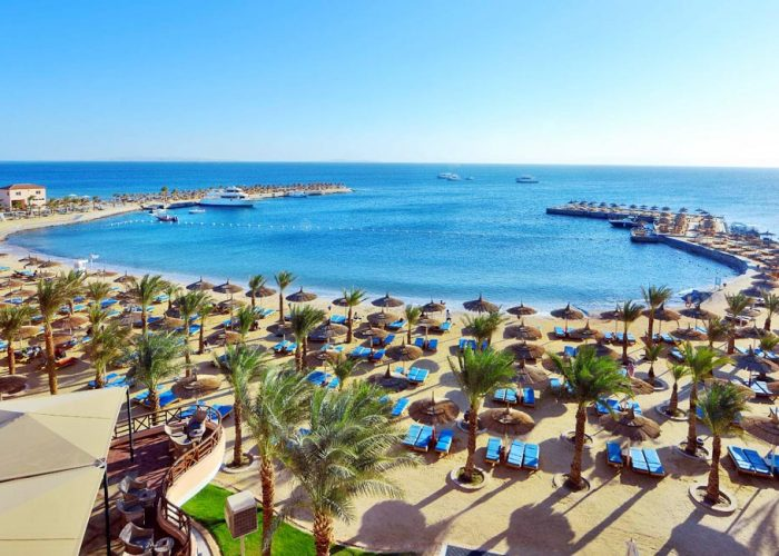 Most Famous Beaches in Hurghada - Trips In Egypt