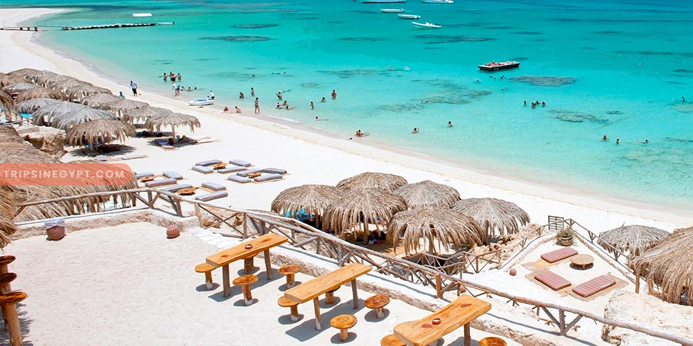 Most Recommended Hurghada Beaches - Trips In Egypt